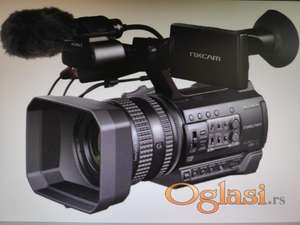 KAMERMAN video snimatelj