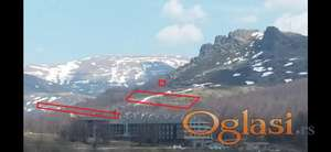 Gradjevinsko zemljište Stara planina Babin zub Jabučko ravniste