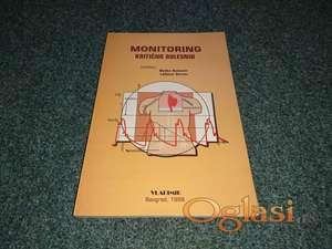 Monitoring kritično bolesnih - Boško Radomir, Ljiljana
