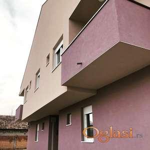 Građevinske usluge, zidanje, malterisanje