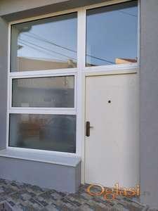Dvorišni stan od 45 m2 u centru Zrenjanina