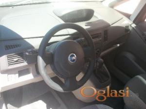 Fiat Idea 1,3 Mjet 2005