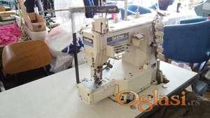 Iberdek Brother FD3-B252-011-8 B4545769 5 konaca 3 igle        550€