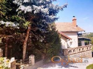 Odlicna kuca, novija gradnja, Sremska Kamenica