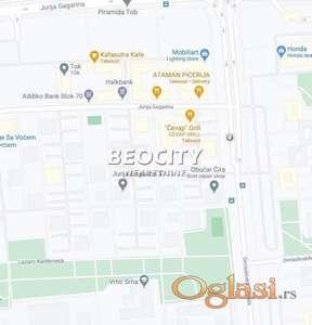Novi Beograd, Blok 70 (kineski tržni centar), Omladinskih brigada, 2.0, 65m2