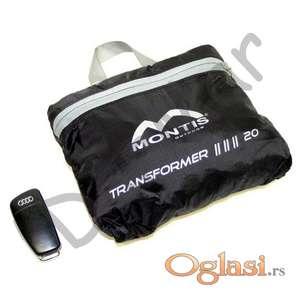 Planinarski mini ranac torbica MONTIS TRANSFORMER 20L