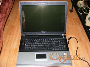 LAPTOP ASUS A7S 17 inc