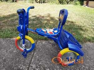 Dečiji bicikli trotočkaš