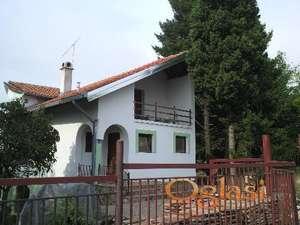 Kuća u Kaluđerici, Radmilovac