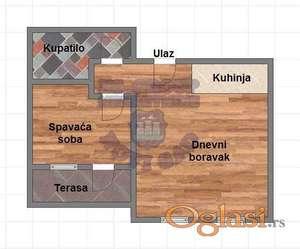 Izgradnja izuzetnih i atraktivnih višeporodičnih stambenih objekata, KOMPLEKS.