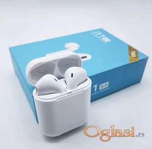 i11 - Tws - Bluetooth slušalice