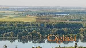 Panoramski pogled na Dunav