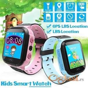 Deciji Smart Watch Q528 -