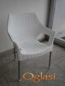 ratan stolice
