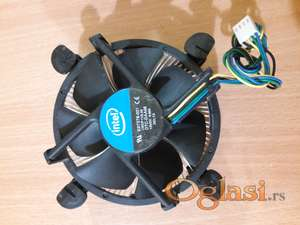 Intel Core i5-2.90 GHZ