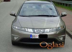 Honda Civic 1.8TNG