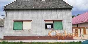 Kuća na dobroj lokaciji