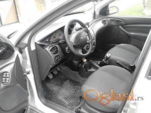 Mošorin Ford Focus dtci 2001. Godinu dana registrovan