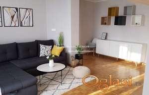 Izdavanje stanova Novi Beograd-Lux stan kod Arene