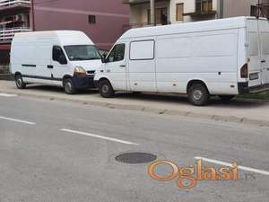 Prevoz robe Leskovac i Srbija