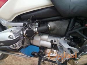 Leskovac BMW R1100GS