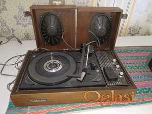Trubadur - gramofon