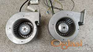 Centrifugalni ventilator
