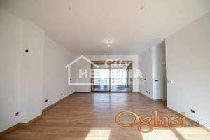 Nov, luksuzan četvorosoban stan kod Skadarlije ID#6912
