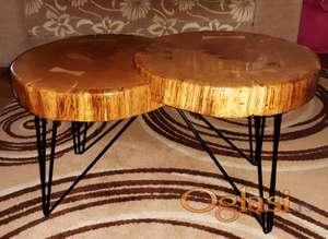Hrastov klub sto