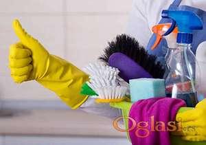 Servis za cistenje i pranje