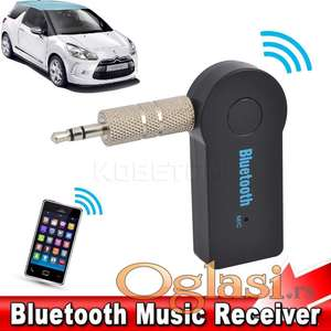 Univerzalni Wireless Bluetooth Reciever stereo prijemnik,