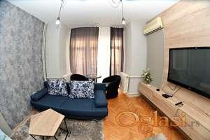 Apartman Index