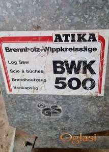 Trofazni CIRKULAR nemacke proizvodnje