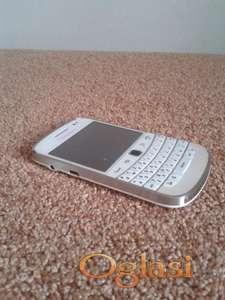 Novi Sad BlackBerry Bold 9900