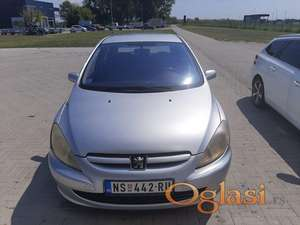 Peugeot 307 povoljno