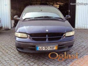 Zaječar Chrysler Grand Voyager 1998