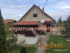 Sopot – Slatina 130kvm (80+50)+10ari ID#9891