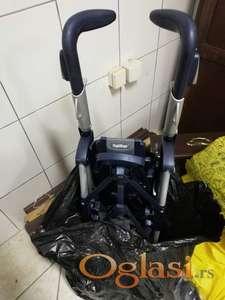 Kombinovan dečija kolica