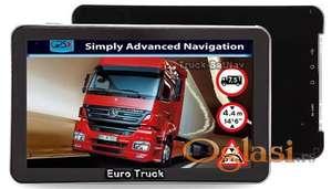GPS igo za kamione