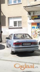 Jagodina Mazda 626