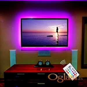 LED svetlo TV