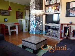 Novi Sad, Liman I - Odličan trosoban stan na idealnoj lokaciji ID#1000225
