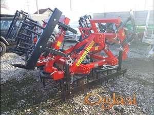 Prodaja novih draljaca DUBRAVA STD - 480  radni zahvat 4.8 metra