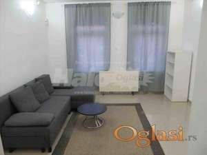 Višegradska,2.0 renoviran duplex,male režije ID#10798