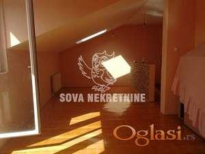 Dvosoban stan na petom spratu na Prozivci ID#1214