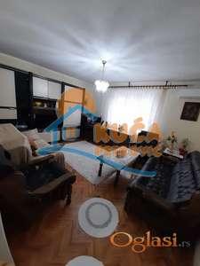 Dvoiposoban stan, 75m2, TA, novi Klinički centar, Bul. Dr Zorana Đinđića, 250e