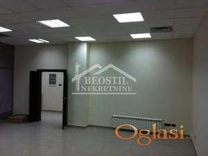 Novi Beograd - Blok 28 - 161m2 ID#7940