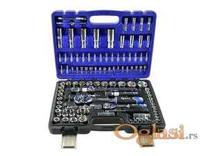 Set gedora 108 elemenata