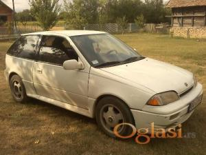Obrenovac Suzuki Swift 1996