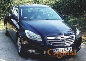 Opel Insignia 2.0cdti Cosmo 96kw
